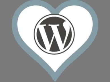 WordPress Why Do I Love Thee?